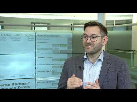 ETP Themenwoche: Schwierige Märkte - So können ETF-Anleger reagieren | Börse Stuttgart | ETF