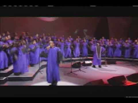 Anthem Of Praise By Mt. Rubidoux Sda Choir At The Verizon Hsts 2009 La Region Finals video