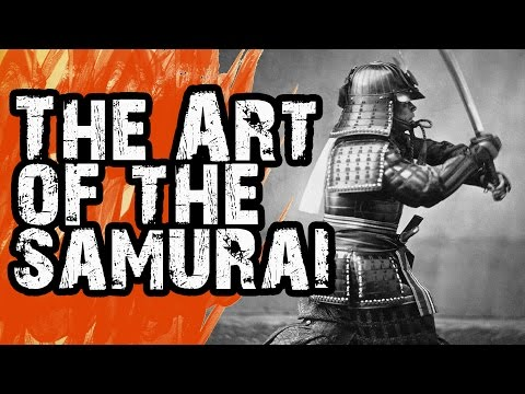 The Art of the Samurai:  Japanese Warrior Armor