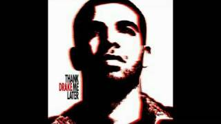 Drake - Up All Night ft. Nicki Minaj (Thank Me Later)