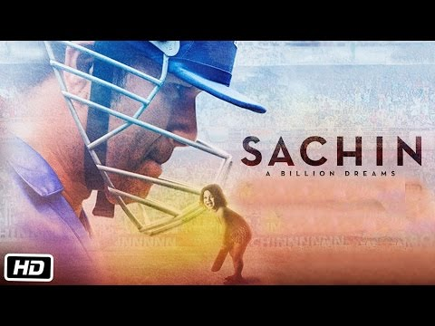 Sachin The Film Teaser Out | Sachin Tendulkar Biopic | Sachin: A Billion Dreams |  First Look Poster