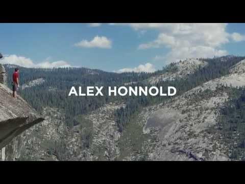 Squarespace Presents: Alex Honnold