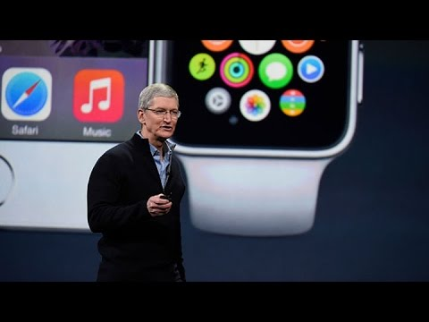 From Apple Watch to Macbook: Apple Event in Three Minutes