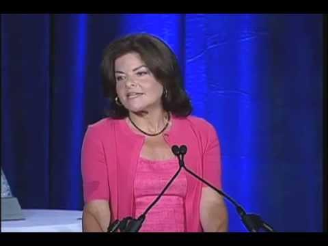 2012 Margaret Brent Award Honoree Amy W. Schulman