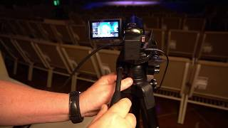 04. Canon VIXIA HF R800 Introduction