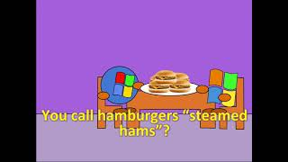 Steamed Hams but Windows XP + Windows Vista Animated (500 Subscribers Special)