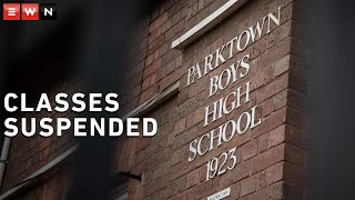 Parktown Boys' parents: We need to hear the facts before criticising