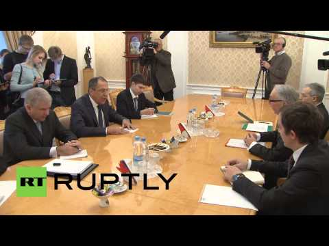 Russia: Moscow and Monaco get closer as Lavrov meets Badia