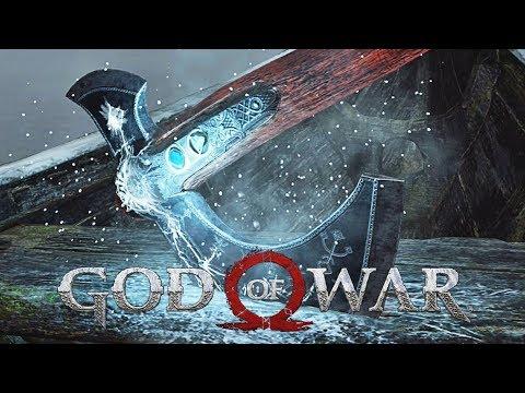 "GOD OF WAR ""SECRET POMMEL / IMPOSSIBLE TRIALS"" - Walkthrough Gameplay (God of War 4) thumbnail"
