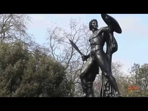 Discover Hyde Park Serpentine - London's guide!