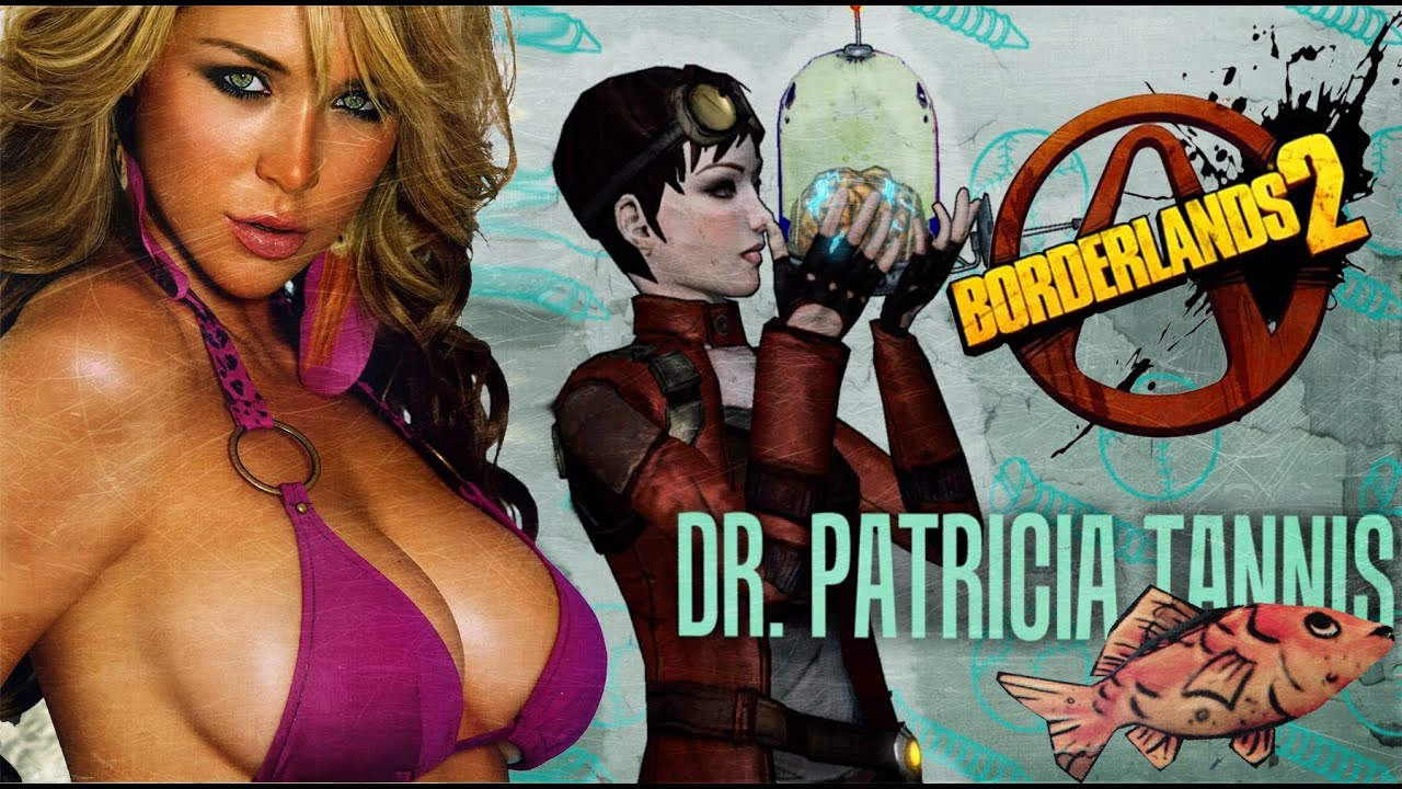 Borderlands Tannis Fanfiction Borderlands 2 Secrets Tannis