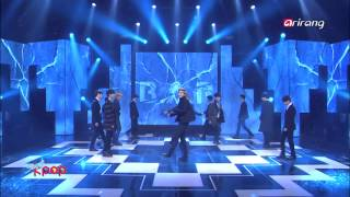 Simply K-Pop - Ep105C11 B.A.P - 1004 (Angel) / 심플리케이팝