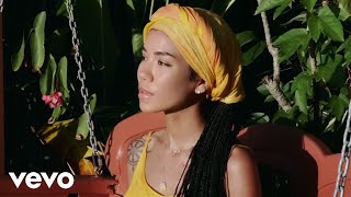 Jhené Aiko - None Of Your Concern (Official Video)