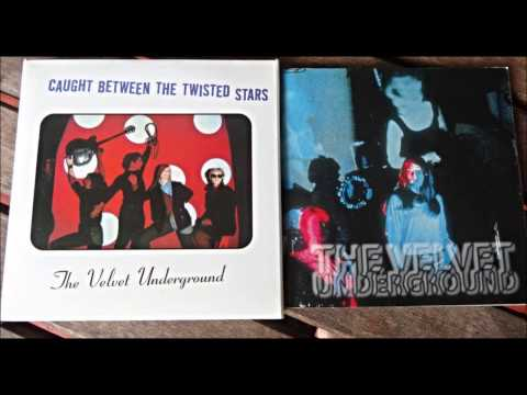 Velvet Underground - Hey Mr.Rain