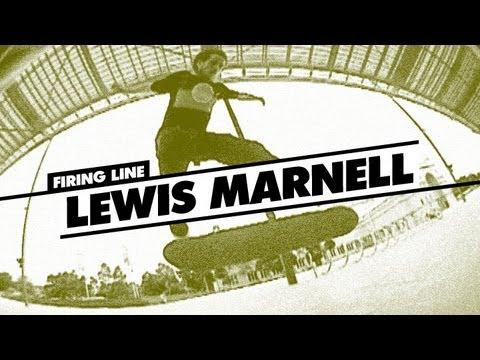Firing Line: Lewis Marnell