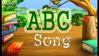 ABC Song - Jungle ABC Song Alphabet Song for baby kids (sb computer)