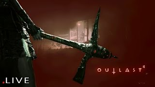 Outlast 2 Live Stream Tamil Gaming