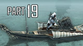 Assassin's Creed Brotherhood Walkthrough Part 19 - War Machine Loose Cannon (ACB Let's Play)