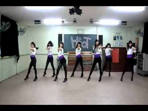 [Dance cover] Hoot - SNSD by Rain girls