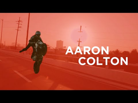 Aaron Colton Revs Up His Trivia Skills | Last Set