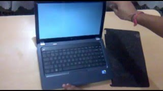 Hp Laptop G42 490TU