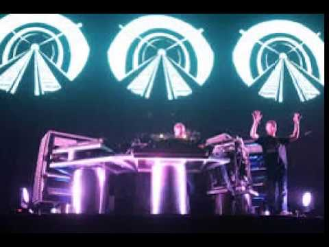 Chemical Brothers 2002 03 30