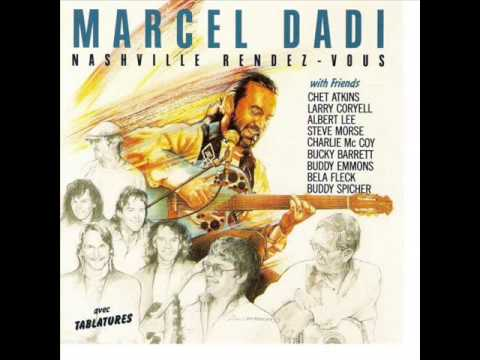 Marcel Dadi - Goodbye Blue Sky (Song For Dominique)