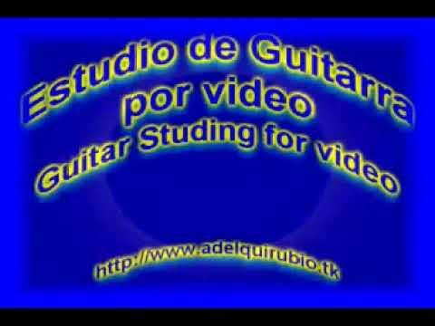 arpegios para guitarra electrica