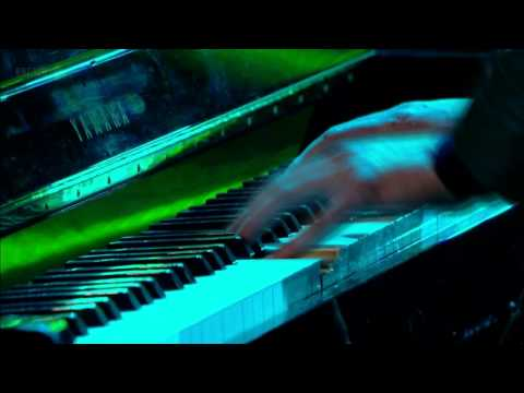 Wild Beasts Albatross - Later with Jools Holland Live HD 2011