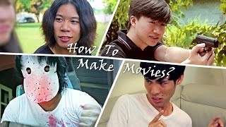 Making Movies Is Easy  | ทำหนัง..ไม่ยาก