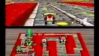 Super Mario Kart - Speed Run in 0:25:31 (All Cups 150cc) by DK28 [Super NES]