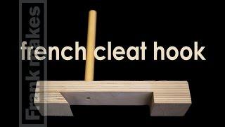 download lagu French Cleat Hook gratis