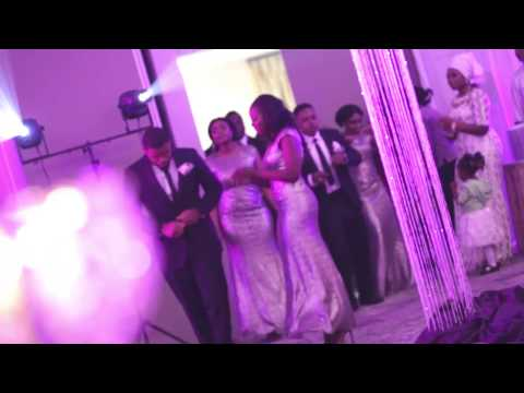 Ewurasi  +  Nnamdi , Wedding  Labadi Beach , POSSIBLE-IMAGE, GHANA