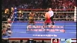 Wladimir Klitschko Vs  Ray Mercer 29 06 2002