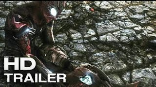 Avengers 4: Annihilation Official Trailer 2019. Chris Evans, Tom Hallond Movie New Concept. Movie