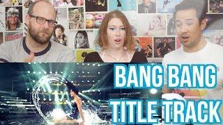download lagu BANG BANG TITLE TRACK REACTION gratis