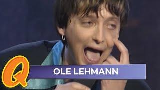 Ole beim Cats Musical | Ole Lehmann | Quatsch Comedy Club CLASSICS