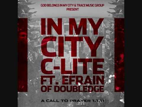Andy Mineo feat. Efrain- In My City (Anthem)