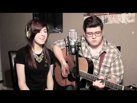 "Noah Cover (Feat. Christina Grimmie) of ""Somebody That I Used To Know"" by Gotye"