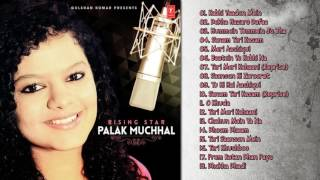 Best Of Palak Muchhal New Bollywood Songs Jukebox