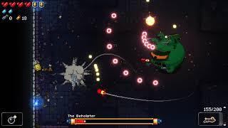Zaybak Plays Enter the Gungeon: AG&D - Episode 46 [Rematch]