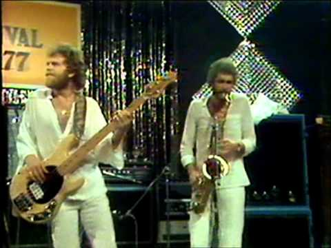Average White Band - I Heard It Through The Grapevine