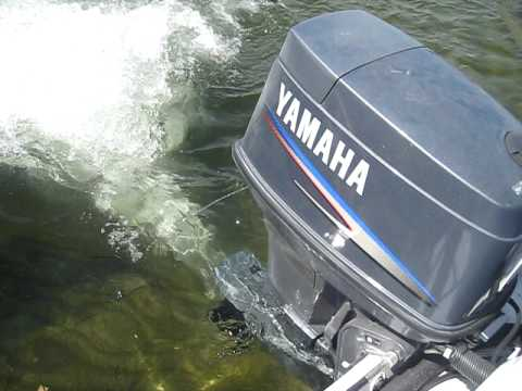 yamaha 90 2 stroke 2003  boat