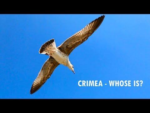 # Crimea - Whose Is? International version of documentary #КРЫМЧЕЙ
