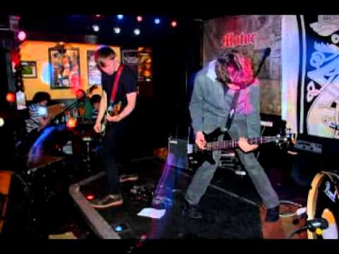 Judys FuneraL - Koncert W Motor Rock Pub Słupsk