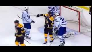 Boston Bruins Win in Game 7 and leave Toronto Blue ~ Greatest Hockey Comeback EVER!