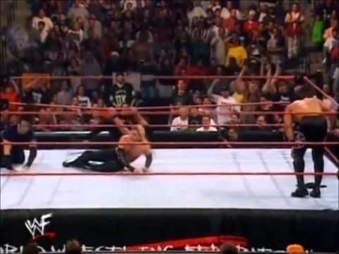 WWE & TNA Superstar Jeff Hardy