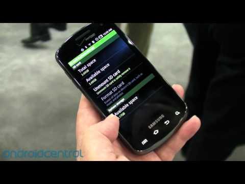 Samsung Stratosphere (2)