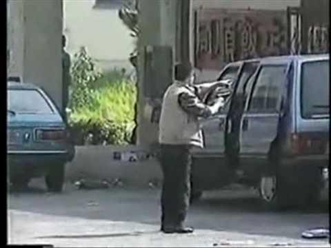 Riot - Gunfighter