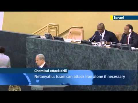Iranian Nuclear Threat: Israeli Defense Minister Moshe Yaalon backs Netanyahu over atomic Iran